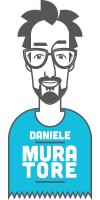 Daniele Muratore Logo